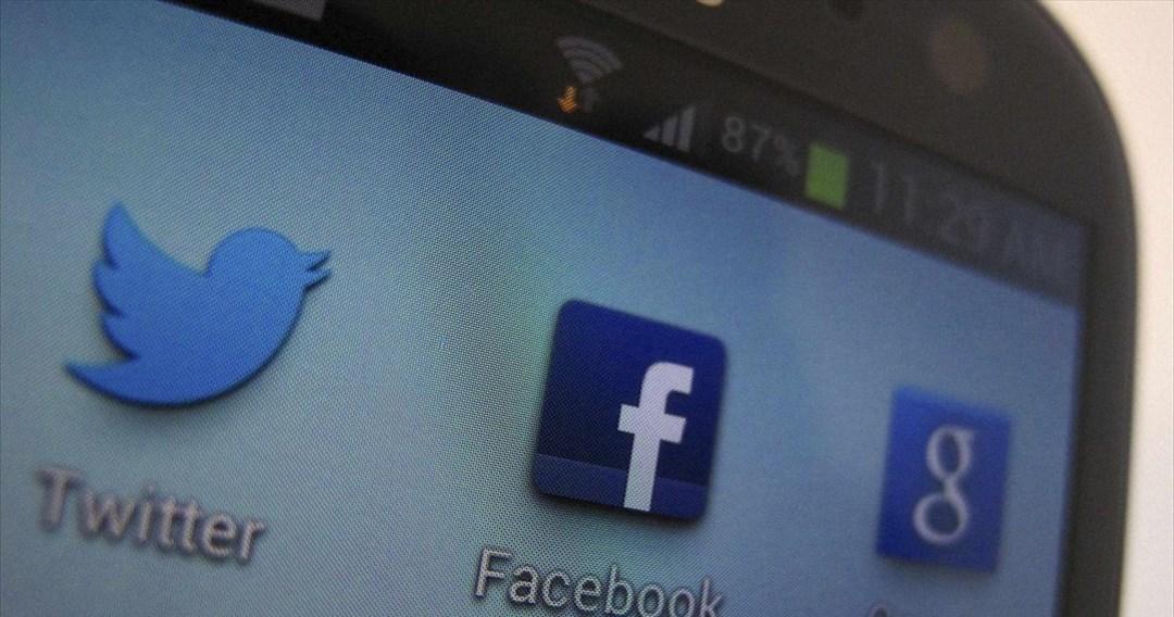 Ταsocial mediaβλάπτουν την ψυχική υγεία των εφήβων