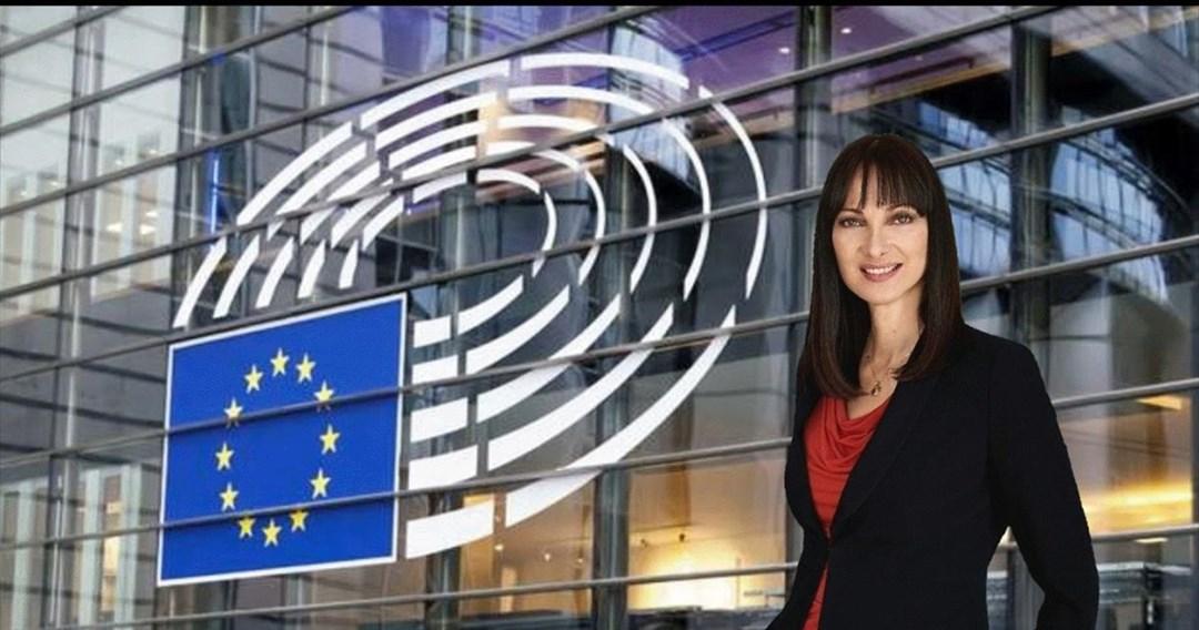 Στήριξη με τη σύσταση Ευρωπαϊκής Υπηρεσίας Τουρισμού