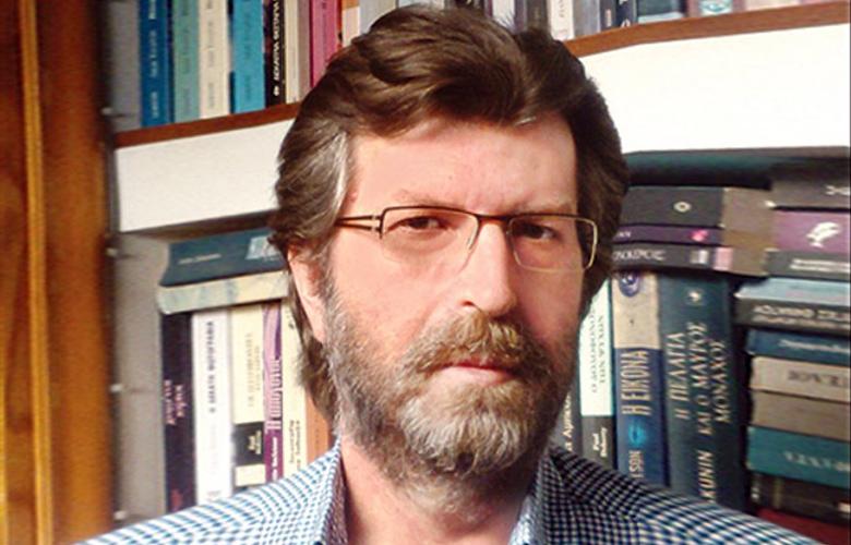 Πέθανε ο δημοσιογράφος Βασίλης Τριανταφύλλου – News.gr
