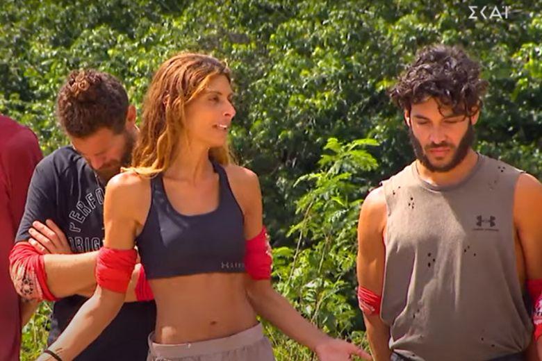 Η Ανθή Σαλαγκούδη αποφάσισε να μην μπει στον στίβο μάχης – News.gr