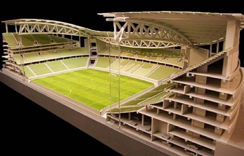 Συμφωνία ΠΑΕ-Ερασιτέχνη για το γήπεδο του Βοτανικού – News.gr
