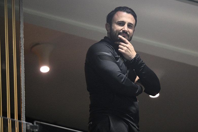 Καταγγελίες Καρυπίδη για απειλές κατά της ζωής του – «Θα φας σφαίρες» – News.gr