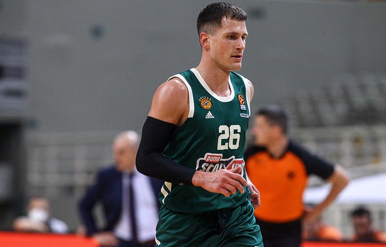Χωρίς Νέντοβις με Ολυμπιακό στο ΣΕΦ – News.gr