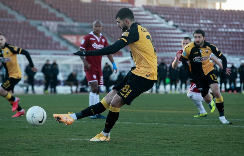 Νίκη-θρίλερ για την ΑΕΚ, 4-2 την ΑΕΛ στο φινάλε – News.gr
