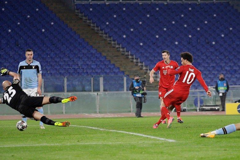 Iσοπεδωτική Μπάγερν, 4-1 την Λάτσιο στη Ρώμη – News.gr