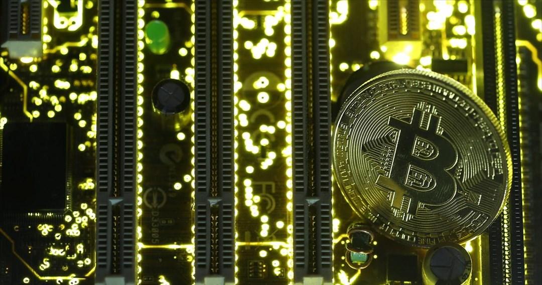 Άνοδος χωρίς τέλος για το Bitcoin: Κοντά στα 50.000 δολάρια