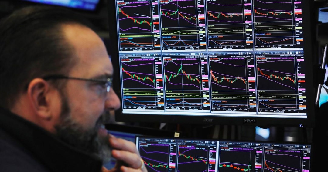 Διπλό ρεκόρ τον Ιανουάριο η αγορά ευρω-ομολόγων