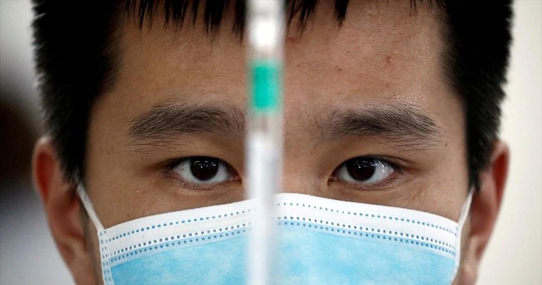 «Πράσινο φως» σε δεύτερο εμβόλιο κατά του κορωνοϊού