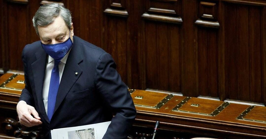 Τα κονδύλια της ΕΕ θα καταστήσουν βιώσιμο το χρέος της Ιταλίας