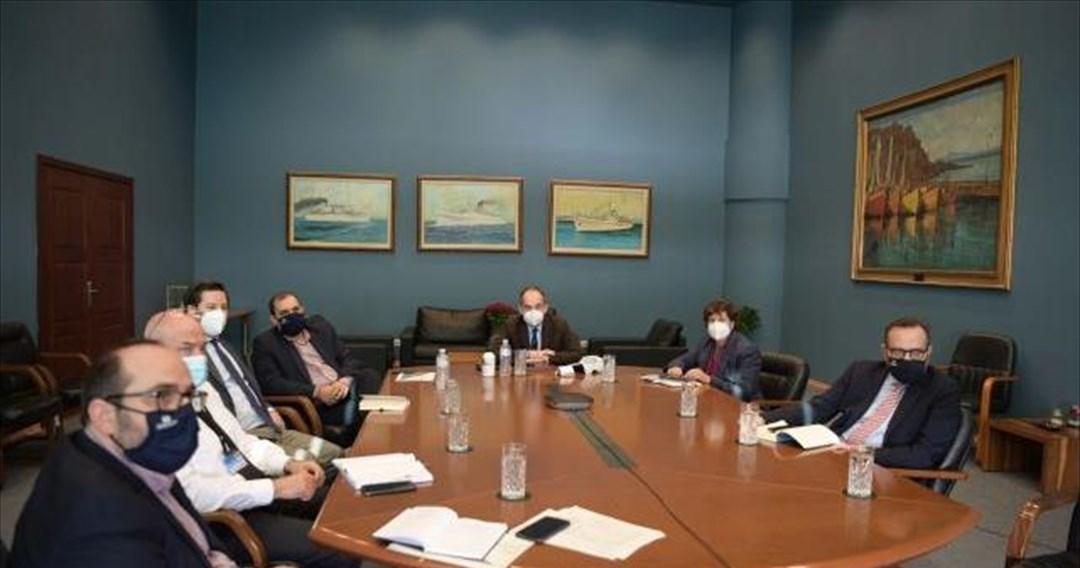 Με το πρόγραμμα χρηματοδότησης «Νέαρχος»ξεκινά η εφαρμογή του νόμου για τη νησιωτικότητα