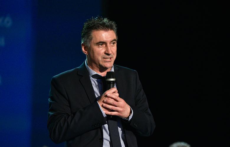 Πρόεδρος της ΕΠΟ ο Ζαγοράκης – Απέσυρε την υποψηφιότητά του ο Νίκας – News.gr