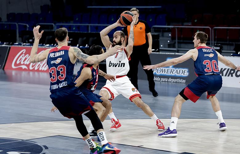 Διασυρμός του Ολυμπιακού από την Μπασκόνια – News.gr