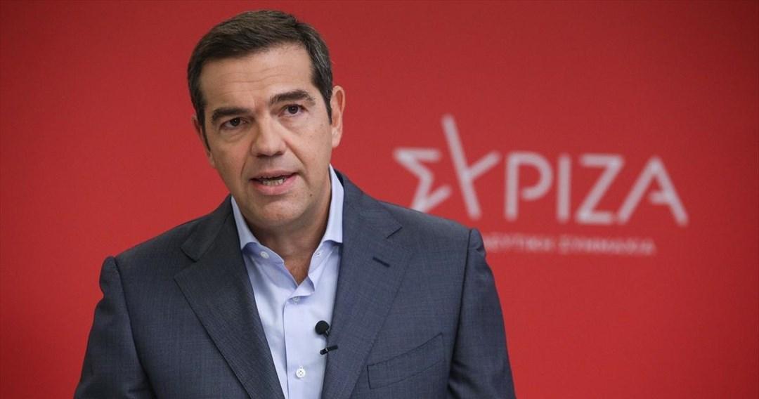Ενημέρωση για την αύξηση μετοχικού κεφαλαίου της Πειραιώς ζητεί ο Αλ. Τσίπρας από το ΤΧΣ