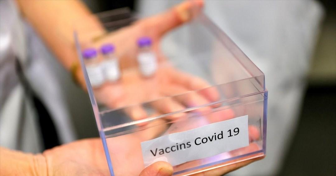 Πέντε μύθοι για τα εμβόλια Covid-19