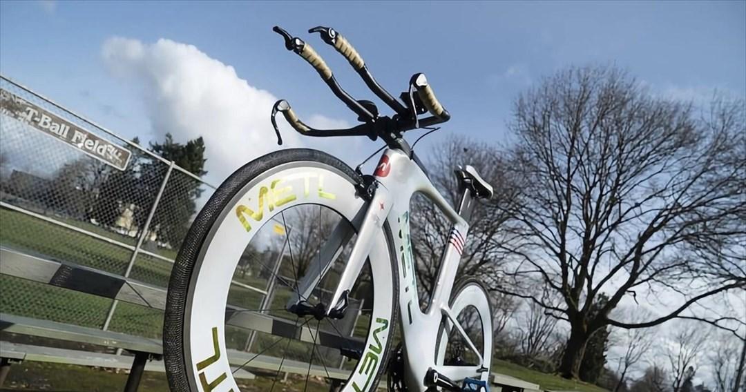 Ποδήλατα με διαστημικούς τροχούς