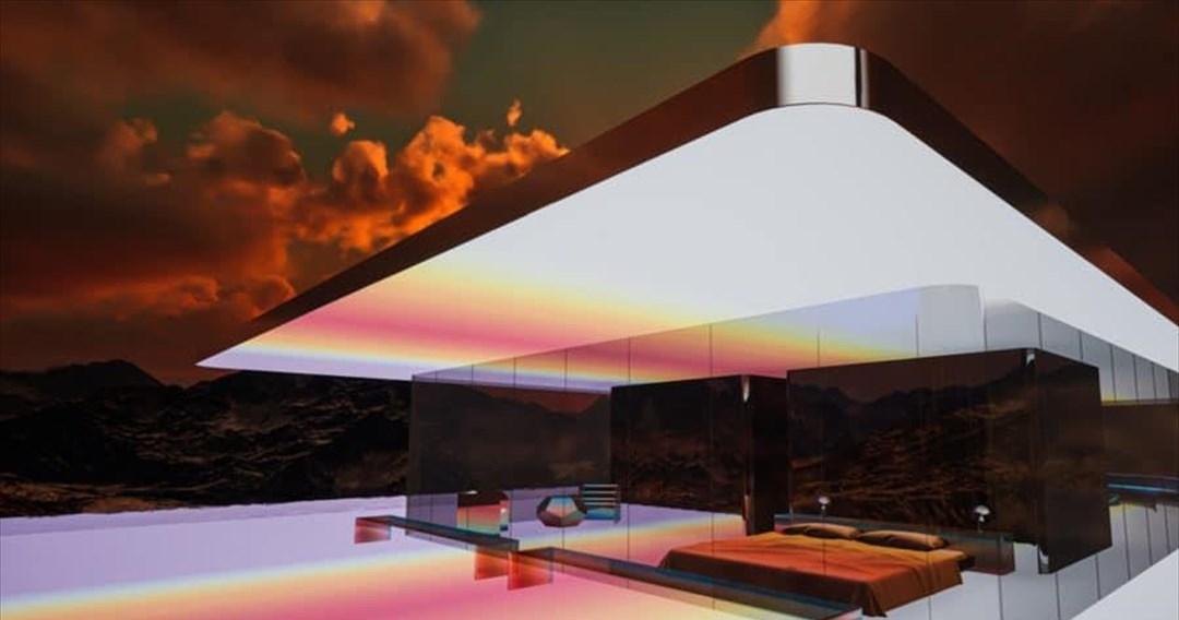 Πουλήθηκε το πρώτο σπίτι στον Άρη για 500 χιλιάδες δολάρια