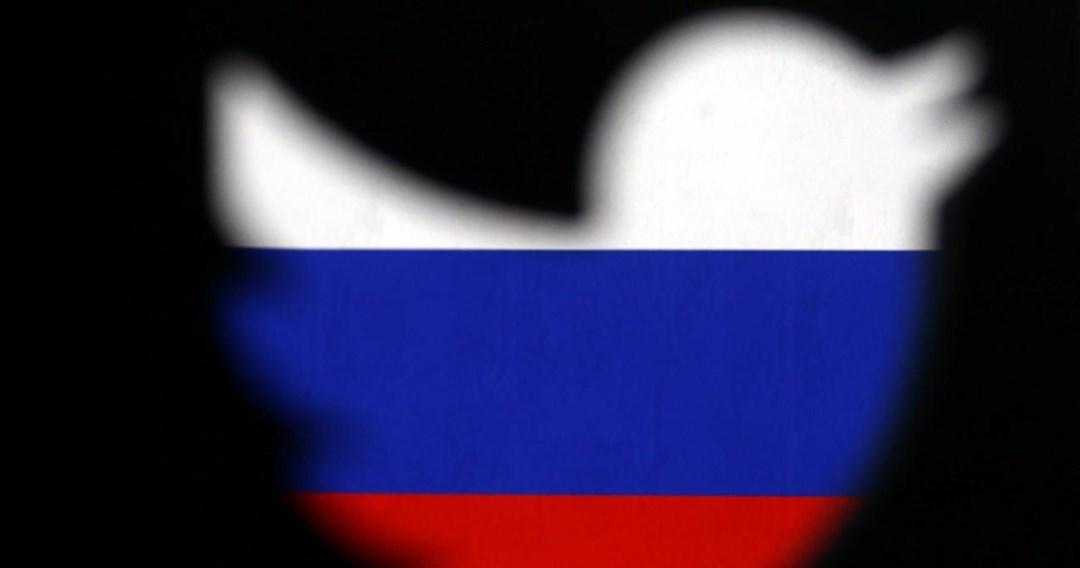 Ρωσία εναντίον Twitter για «αναρτήσεις με παράνομο περιεχόμενο»