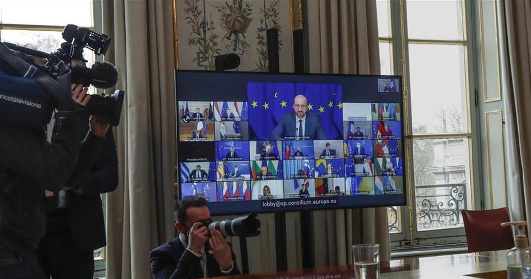 Στο τραπέζι της Ευρωπαϊκής ΄Ενωσης η εύθραυστη σχέση με την Τουρκία