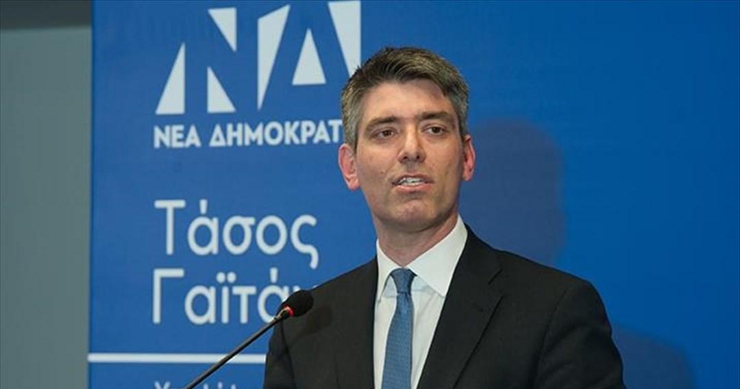 Η νεολαία ΣΥΡΙΖΑ στο τρίτο κύμα πανδημίας προσκαλούσε πάλι σήμερα σε συγκέντρωση