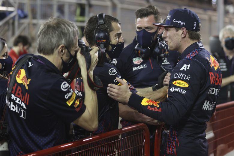 Πρώτη pole της σεζόν ο Φερστάπεν και η Red Bull – News.gr