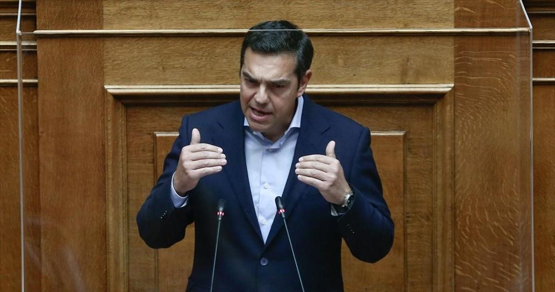Ο κ. Μητσοτάκης ηγείται μιας κυβέρνησης αχρήστων