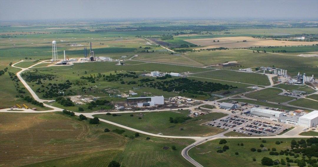 Ο Ελον Μασκ θα κατασκευάσει την «Αστροβάση» του στο Τέξας