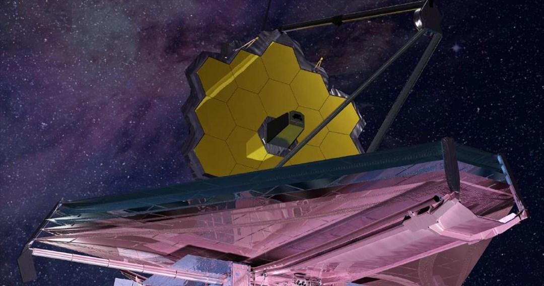 Τι θα ψάξει το σούπερ διαστημικό τηλεσκόπιο James Webb;