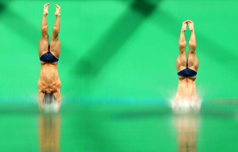 Στον… αέρα η Ολυμπιακή πρόκριση καταδύσεων μετά τη ματαίωση του Παγκοσμίου Κυπέλλου – News.gr