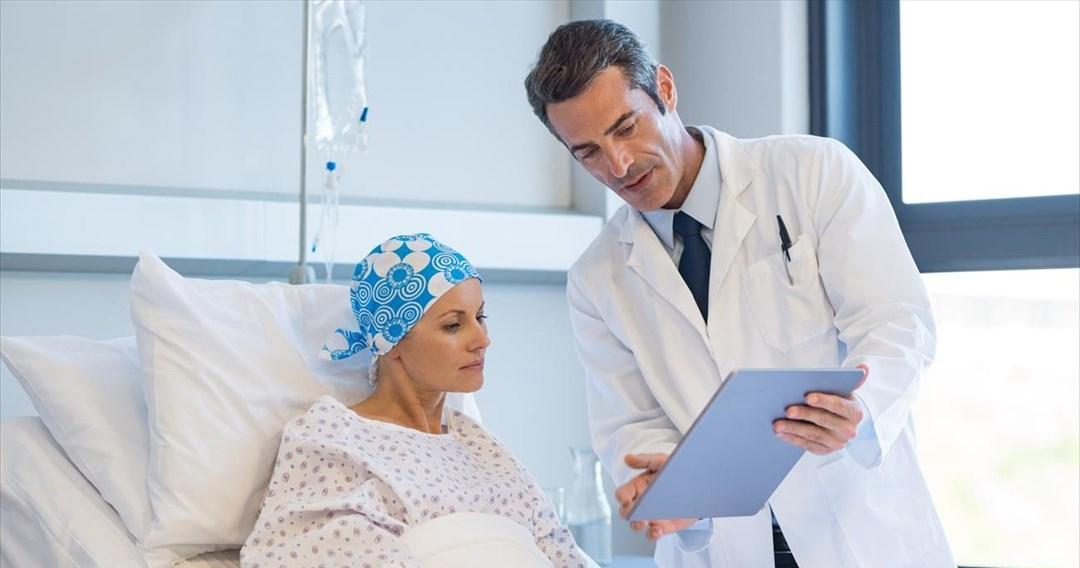 Ελληνική μελέτη αντισωμάτων σε ογκολογικούς ασθενείς αναγνωρίσθηκε διεθνώς
