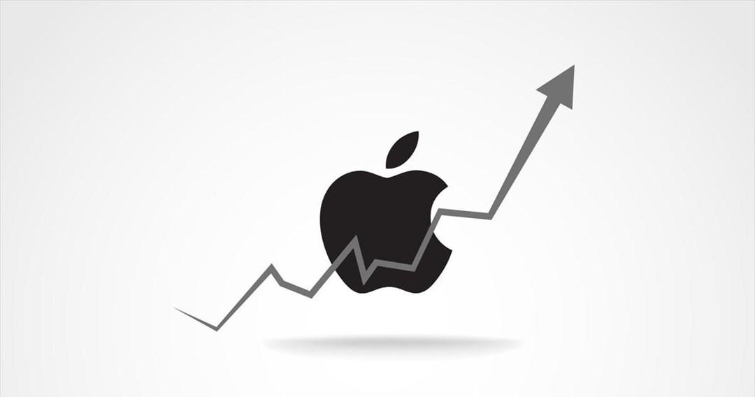 Νέο χρηματιστηριακό Έβερεστ ο στόχος της Apple με το iPhone 13