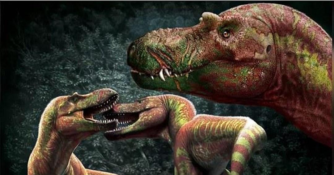 Τρομερές μάχες ανάμεσα σε Τυραννόσαυρους αποκαλύπτει νέα έρευνα