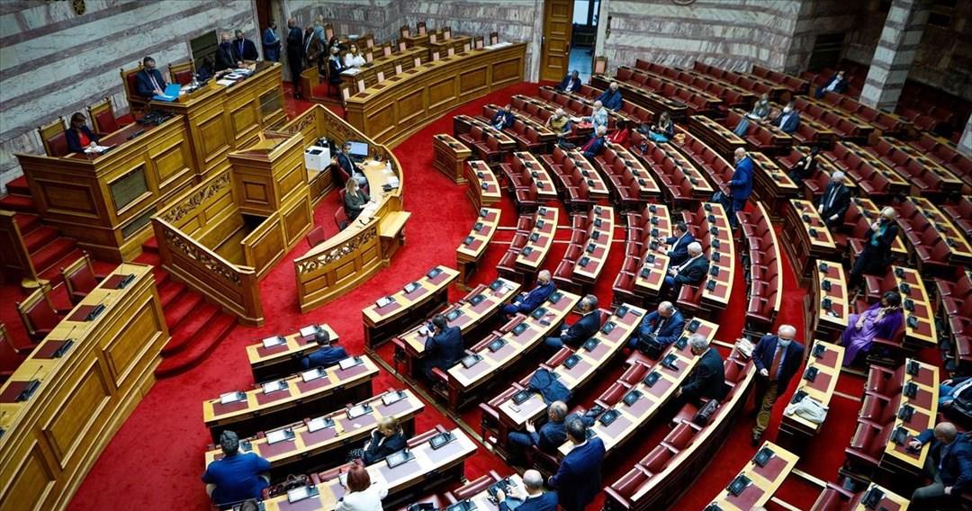 Διαξιφισμοί στην συζήτηση για το προσχέδιο του Προϋπολογισμού