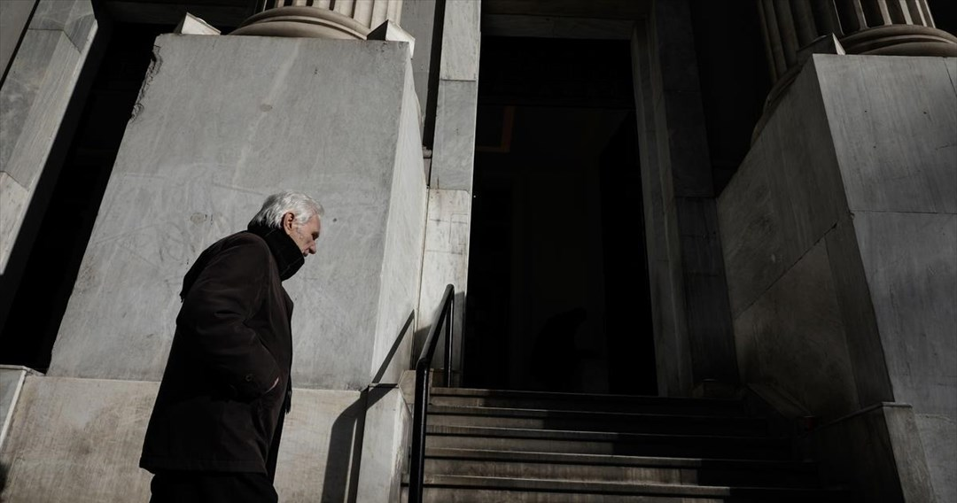 Διαγράφονται πρόστιμα σε συνταξιούχους! Μοναχική δικαίωση…