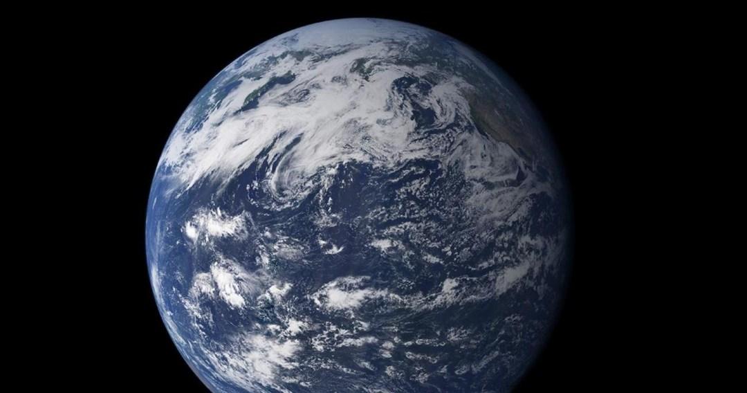 Η γη «σκοτεινιάζει»