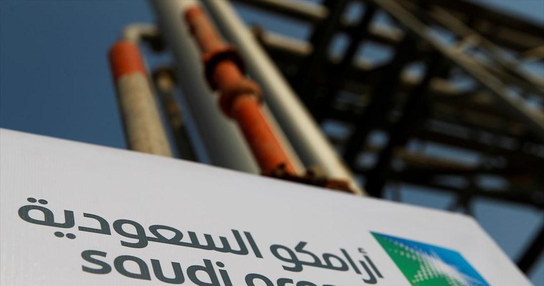 Ο πετρελαϊκός κολοσσός Aramco δεσμεύεται για ουδετερότητα άνθρακα έως το 2050