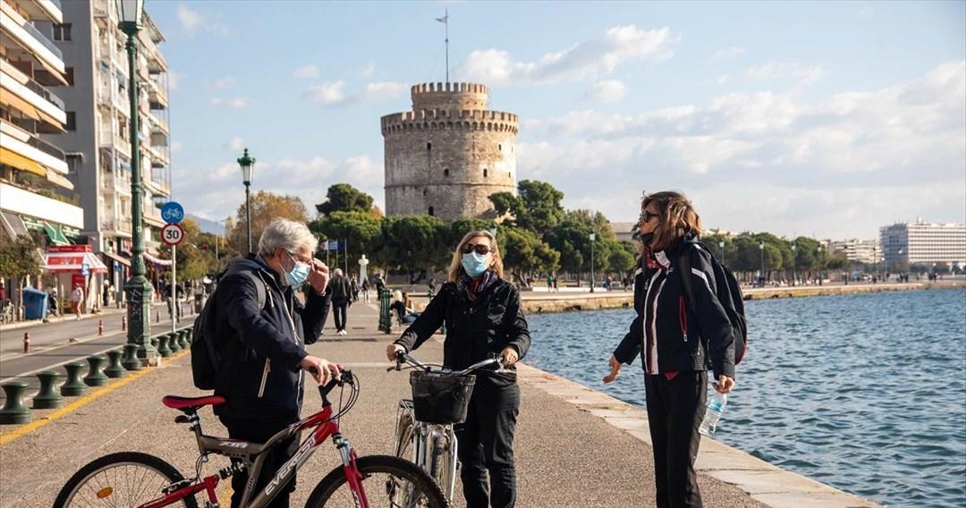 Στο «κόκκινο» το ιικό φορτίο των λυμάτων στη Θεσσαλονίκη