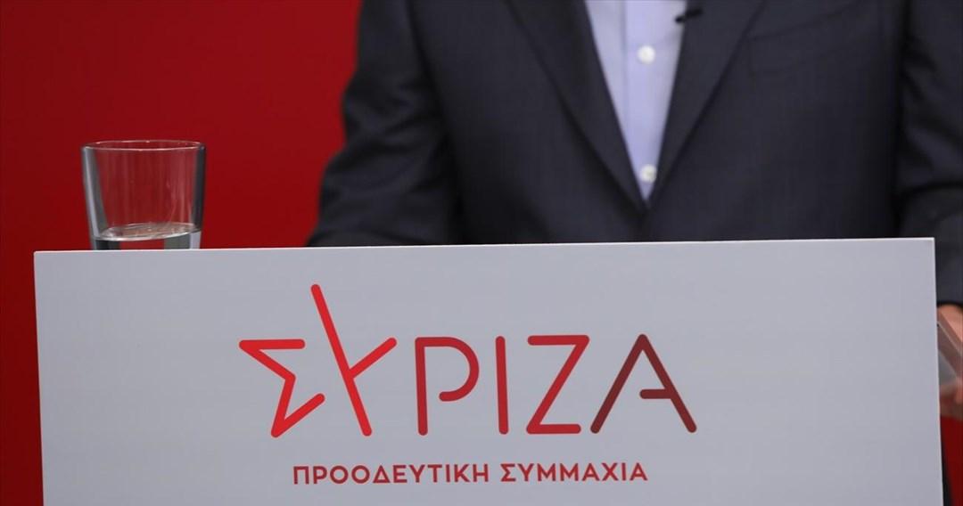 Να απαντήσει ο κ. Οικονόμου αν συμφωνεί η κυβέρνηση με τους δυο όρους που έβαλε ο κ. Τσίπρας